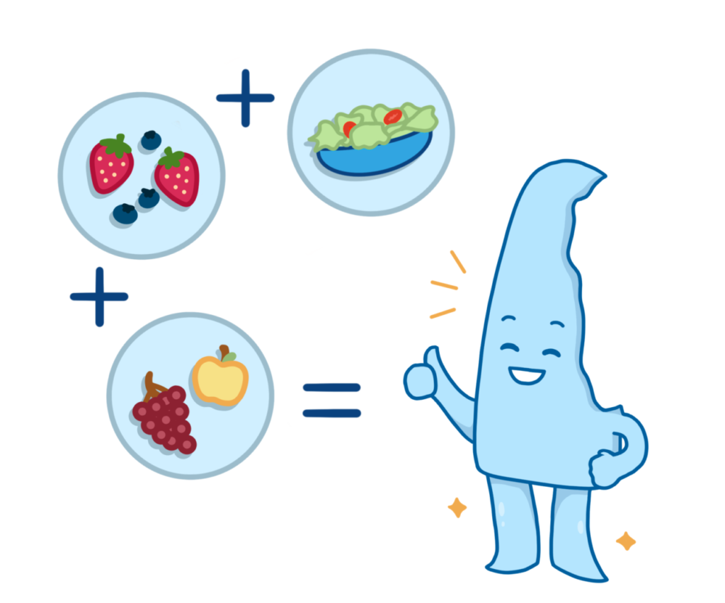 foods to eat to improve vein health